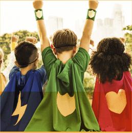 WIN סדנאת ילדים ומתבגרים